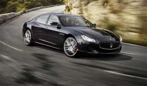 Maserati Quattroporte Reviews Maserati Quattroporte