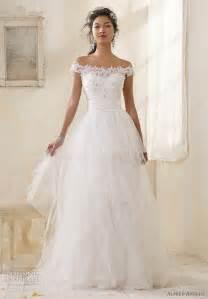 angelo wedding dresses alfred angelo modern vintage bridal collection wedding inspirasi page 2