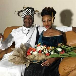 Issa White Wedding AY To Walk Down The Aisle After Dowry