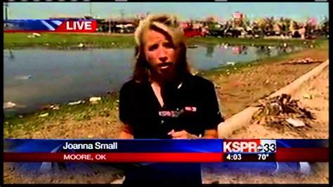Joanna Small's Mmj Reporter Reel