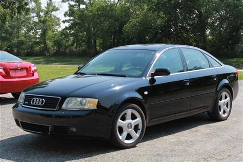 Related Keywords & Suggestions For 2003 Audi A6