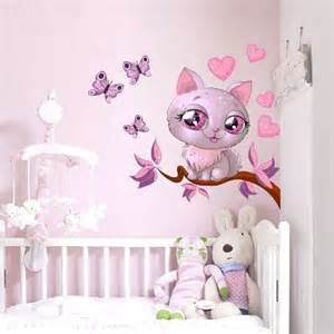 Stickers Chambre Fille Bebe by Stickers Toile Chambre Bb Chambre Bebe Garcon Stickers