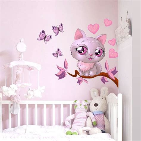 dessin chambre bebe fille stickers toile chambre bb vertbaudet chambre fille silhouette projets wall