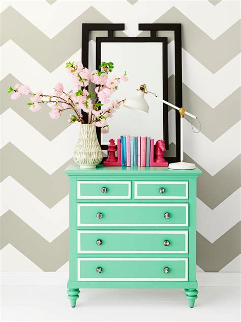 How To Style A Dresser by 4 Ways To Style A Dresser Hgtv