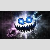 Knife Party Logo | 1280 x 720 jpeg 105kB