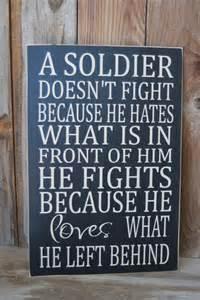 Patriotic Soldier Quotes