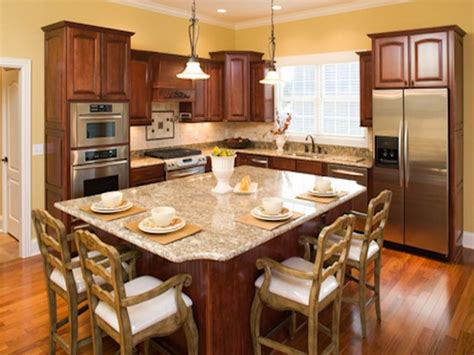 eat at kitchen islands eat in kitchen design with dining island those chairs but like the overall setup home