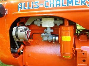 Converting To 12v What Alternator To Get