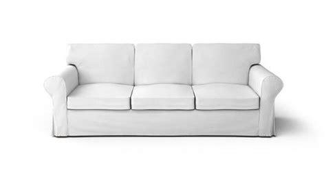 ektorp 3 seater sofa slipcover comfort works custom