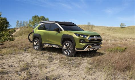new toyota ft ac concept is a macho compact suv for