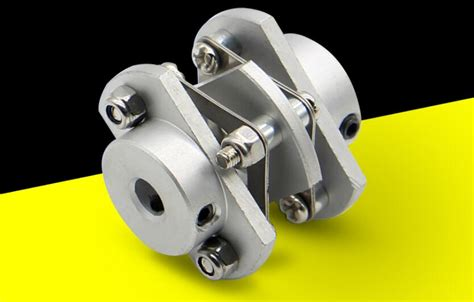 ld butterfly coupling butterfly connector servo motor high torque coupling  shaft couplings