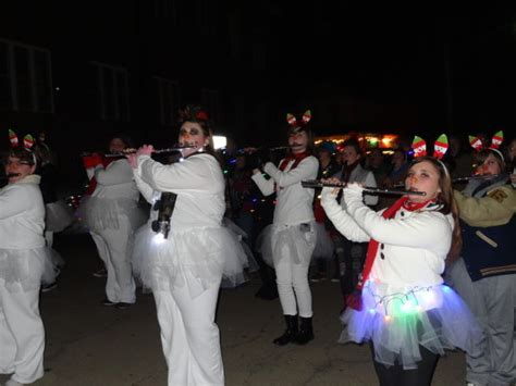 bonne terre s annual christmas parade tonight news