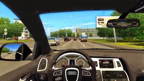 city car driving   pc games pc game