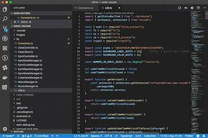 Code Software Coding Tracking Tools Data Provide