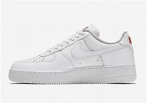 Air Force 1 Nai Ke 816621-100 Release Info | SneakerNews.com