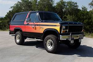 1981 Ford Bronco | Bring a Trailer
