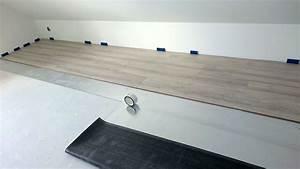 Trittschalldämmung Für Laminat : laminat verlegen in eigenleistung anleitung ~ Yasmunasinghe.com Haus und Dekorationen