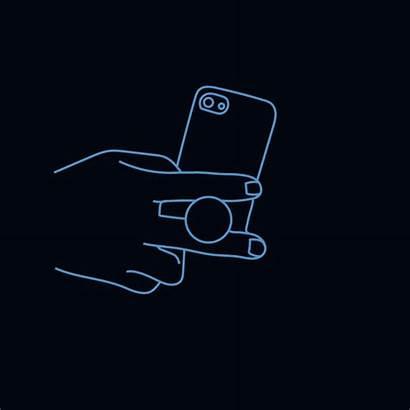 Popsocket Popsockets Grip Phone