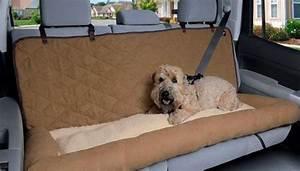 solvit car cuddler for dogs review