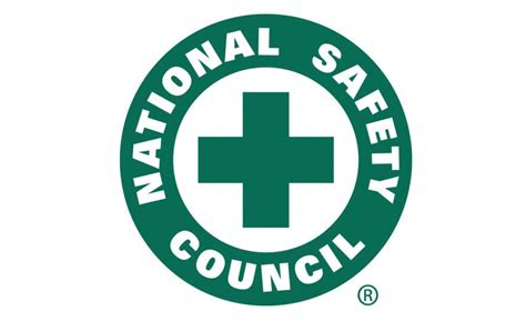 The 2016 National Safety Council National Safety Council Calls For Nominations For 2016