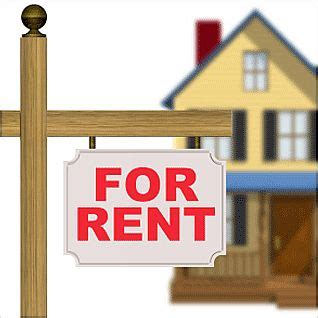 Renting A House; It's Not Just About Money Tenant's
