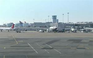 Holby International Airport