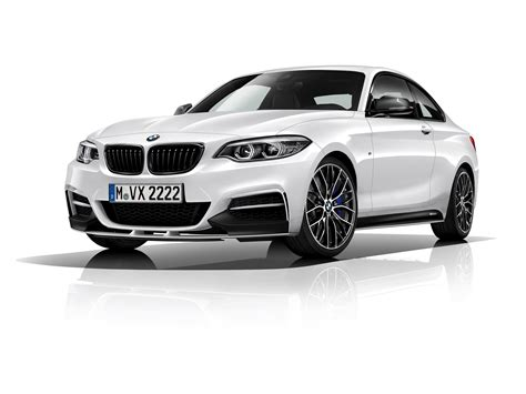 Bmw Introduces The M240i M Performance Edition, Limited To