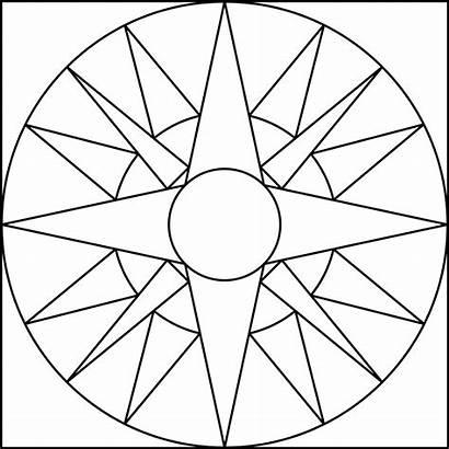 Pattern Geometric Block Clipart