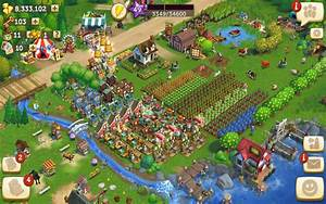Farmville 2 country escape android reviews at android quality index for Form ville