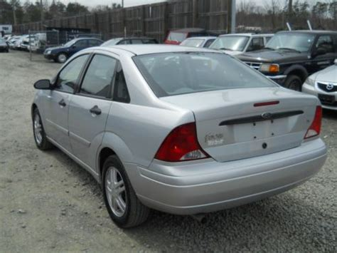 how petrol cars work 2003 ford focus electronic valve timing purchase used 2003 ford focus se sedan 4 door 2 0l automatic nice car in manassas virginia