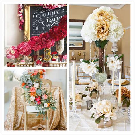 deco fleur table mariage deco mariage fleur mariage bouquet mariage image 701407 on favim