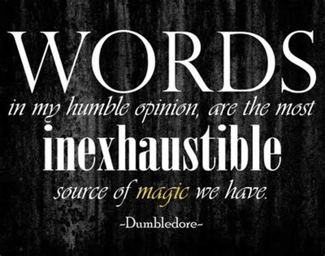 penny   thoughts favorite quotes  albus dumbledore
