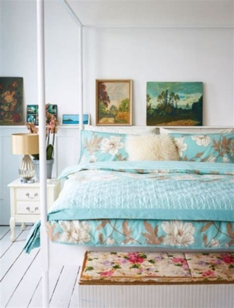 wonderful spring inspired bedroom decorating ideas