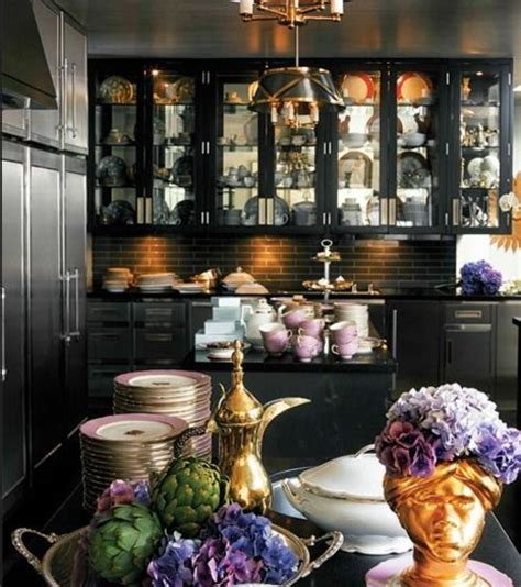 purple cabinets kitchen 92 best kitchen country images on 1680