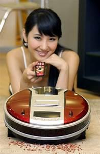 Lg Staubsauger Roboter : staubsauger roboter von lg ~ A.2002-acura-tl-radio.info Haus und Dekorationen