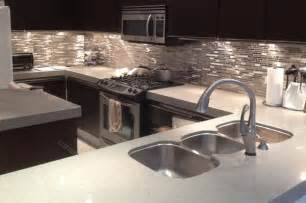 Designer Tiles Kitchen Backsplash Photo