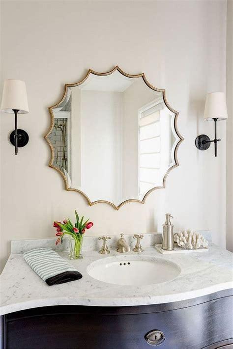 bathroom mirror ideas   style sorting