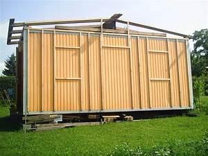 Container Als Gartenhaus : gartenhaus aus alten container selbst gebaut blog an na haus und gartenblog ~ Sanjose-hotels-ca.com Haus und Dekorationen