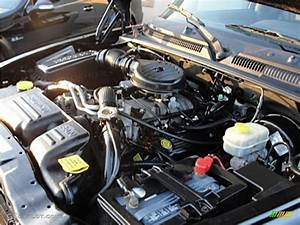 2001 Dodge Durango Rt 5 9 Engine Diagram  2001  Free
