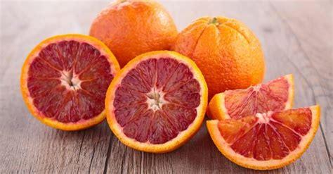 fourchette cuisine l 39 orange sanguine fourchette