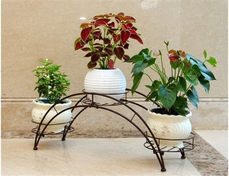 aliexpress buy home flower pots balcony arch flower