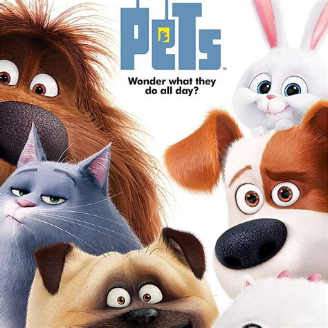 There is still so much one can do with this age old trope, if one is clever enough. Most Popular Animated Films About Dogs