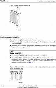 Huawei Technologies Rru3268 Remote Radio Unit User Manual