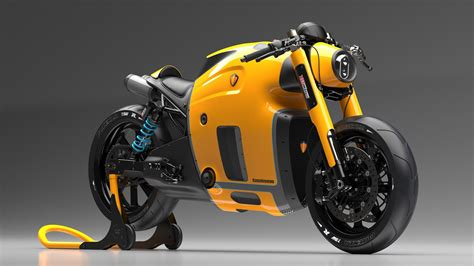 koenigsegg concept bike if koenigsegg made motorcycles by car magazine