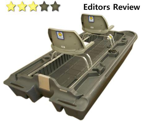 Bass Hunter Boats Reviews by Bass Hunter Ex Editors Review