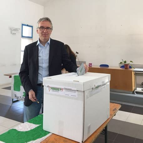 Ansa Marche by Primarie Pd Ceriscioli Al Voto A Pesaro Marche Ansa It