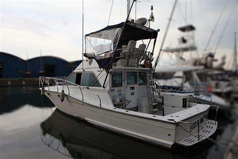 pier 26 barcos a venda