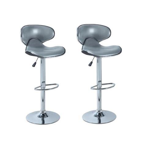 chaise de bar cdiscount tabouret de bar assise 90 cm achat vente tabouret de
