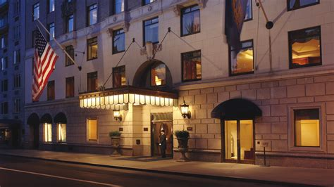 Top 5 Most Expensive Vs The 5 Cheapest Hotels In Nyc
