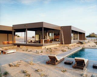 desert homes dwell